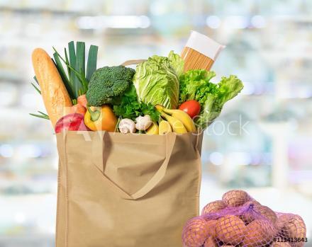 Beralih ke Tas Belanja Demi Lingkungan Kita